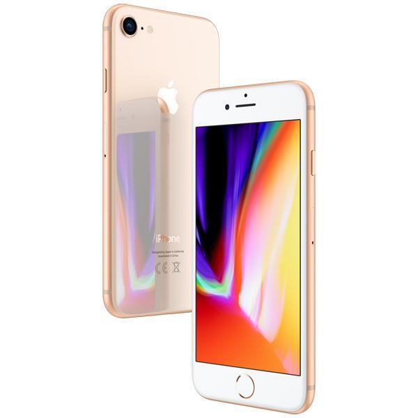 Смартфон Apple iPhone 8 64GB Gold (MQ6J2RU/A)