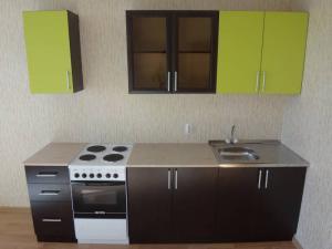Фото кухни, кухни лдсп КАТЯ кухня 2,0м. венге/венге лайм