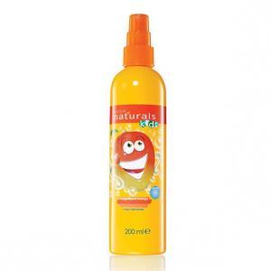 Фото Все для деток Дитячий спрей для полегшення розчісування волосся «Грайливе манго», 200 мл