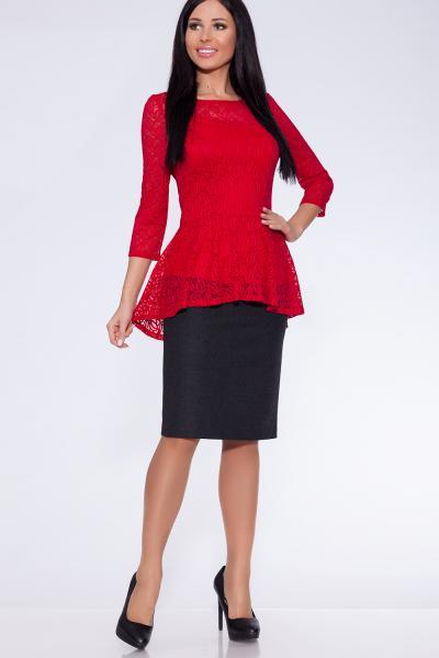 Блуза 1175-896-01