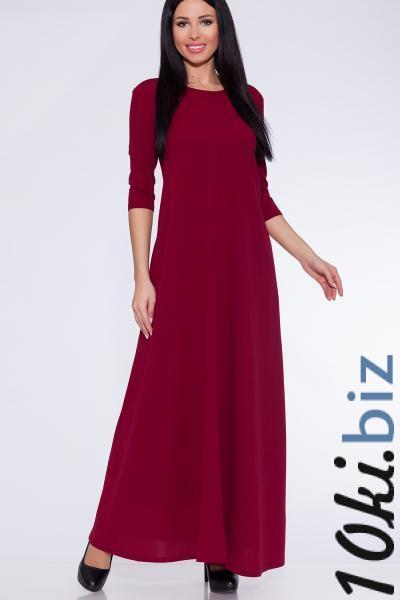 Платье 700-984-01 Платья в пол, макси платья в Москве
