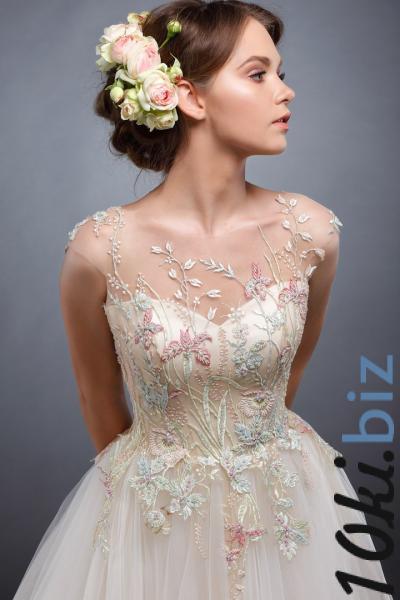 Акварель Свадебные платья на Онлайн рынке России
