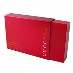Фото Женская парфюмерия Gucci — Rush