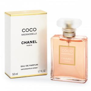 Фото Женская парфюмерия Coco Mademoiselle – Chanel