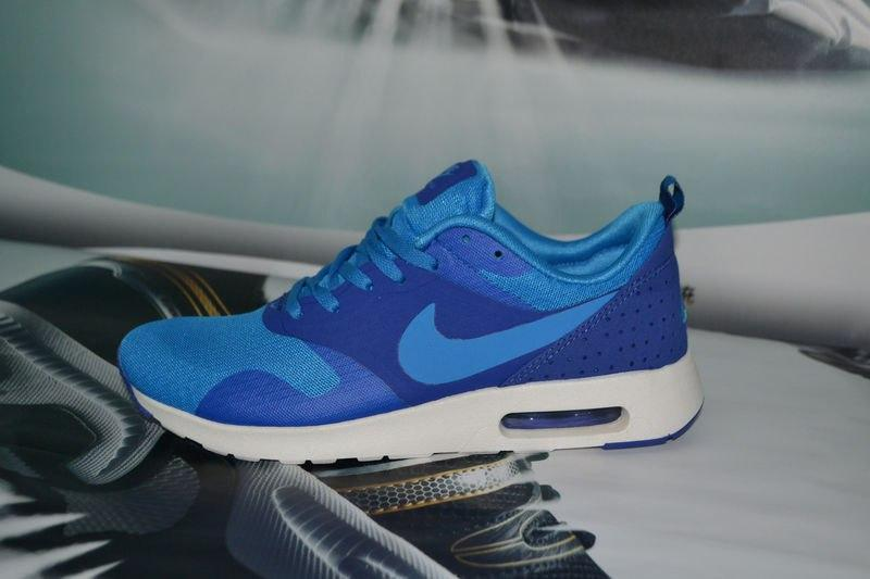 Фото  Nike Air Max Thea Blue (40-44)