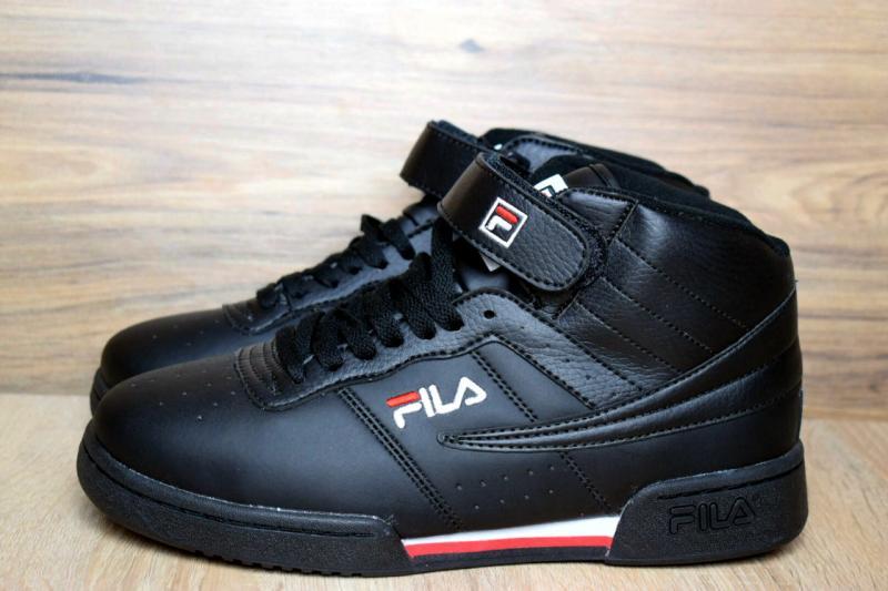 Fila Original Fitnes Premium Black (41-45)