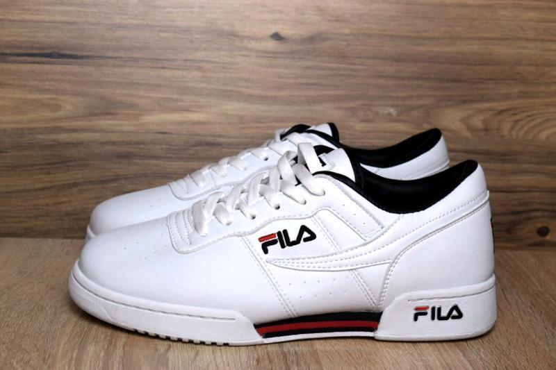 Fila Original Fitnes Premium White (41-45)