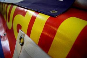 Фото ШИРОКОФОРМАТНАЯ ПЕЧАТЬ Фотопечать на Баннере M-CoFlex Frontlit-460. матовый литой