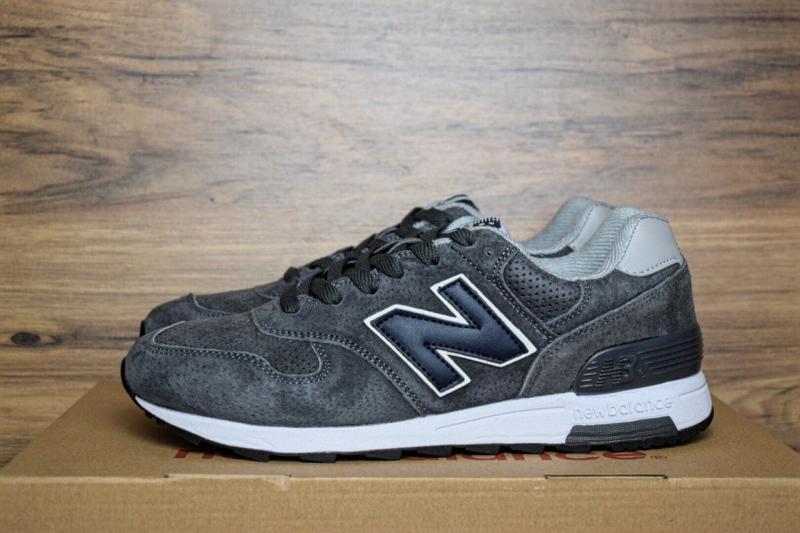New Balance 1400 Gray (41-46)
