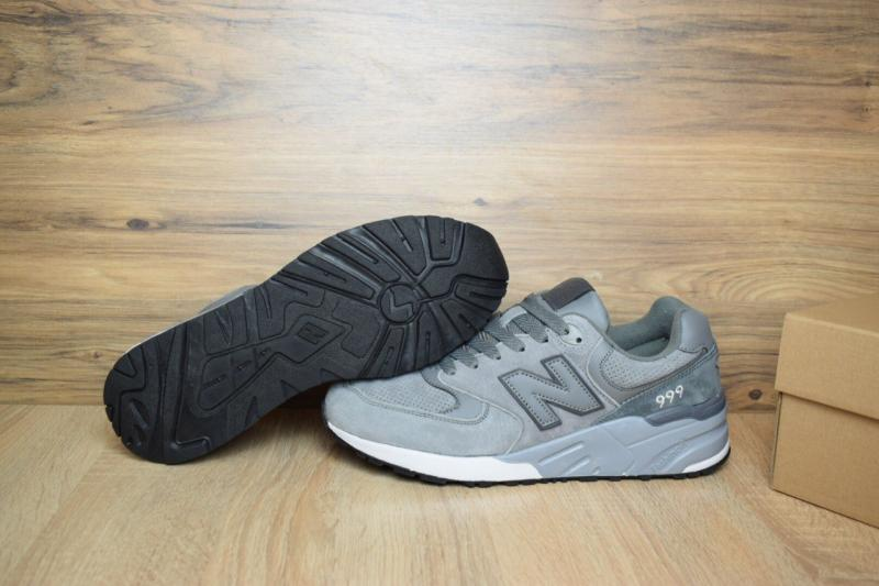 Фото  New Balance 999 Gray (41-46)
