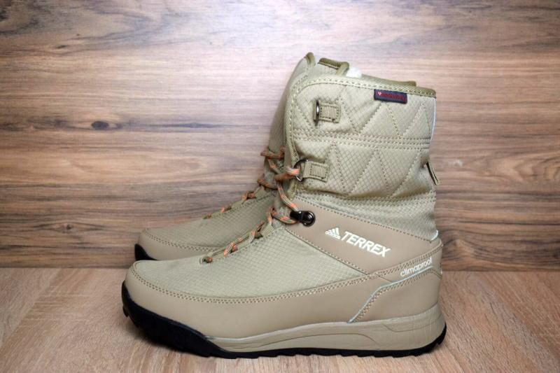 Adidas Terrex 2 Olive (36-40)