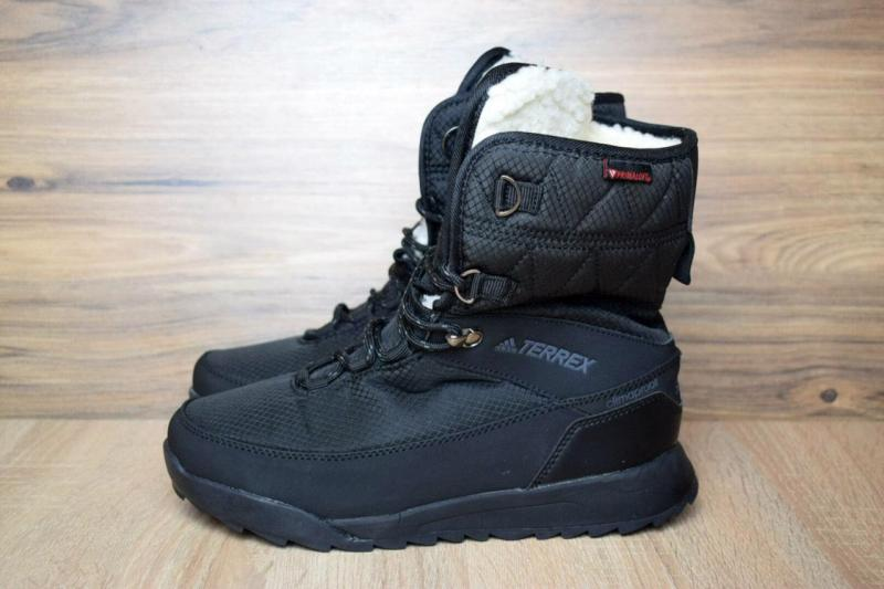 Adidas Terrex 2 Black (36-40)