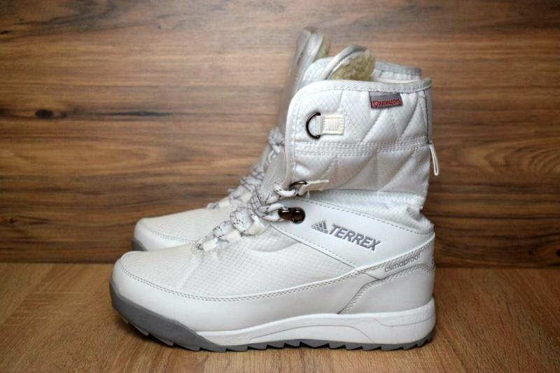 Adidas Terrex 2 White (36-40)