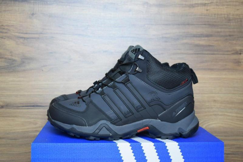 Adidas Terrex Black (41-46)