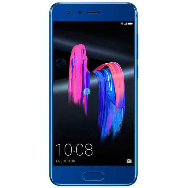 Смартфон Honor 9 64Gb Blue