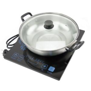 Фото Товары для кухни Переносная индукционная плита