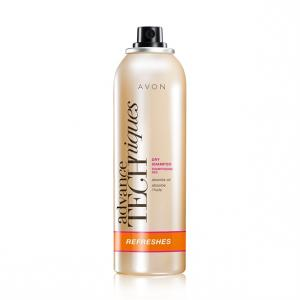 Фото Шампунь Advance Techniques 250мл Сухий шампунь для волосся, 150 мл