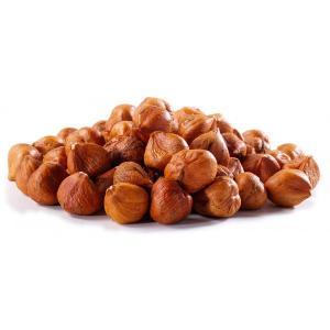 Фото Орехи и семена Фундук сырой очищенный, 100 г