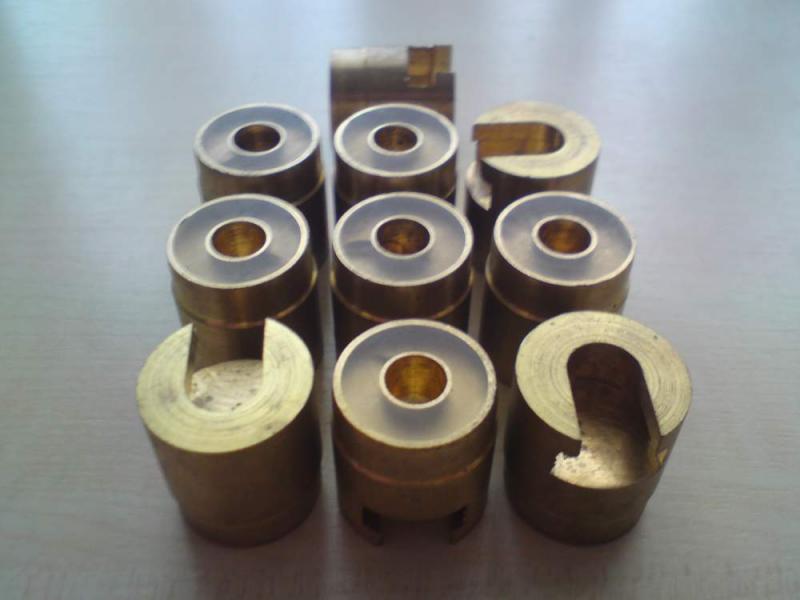 Клапан КС-7141-160 (к КС-7141, 7142, 7143, 7144) БАМЗ (запчасть) (КС 7141.160)