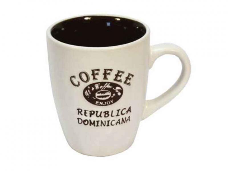 Чашка 330 мл REPUBLICA DOMINICANA