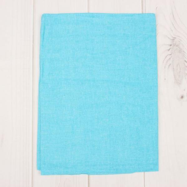 Пеленка, размер 80х120 см, цвет микс 1248