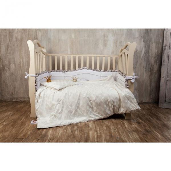 Комплект: подушка, одеяло, размер 40х60 см, 100х150 см  BBK - 215