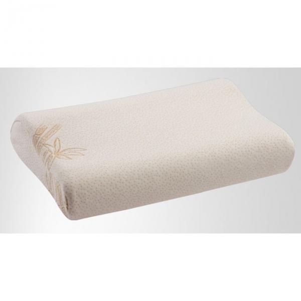 Ортопедическая подушка в Memory Foam в Fito-чехле Bamboo, размер 47х30 см 111302206-В