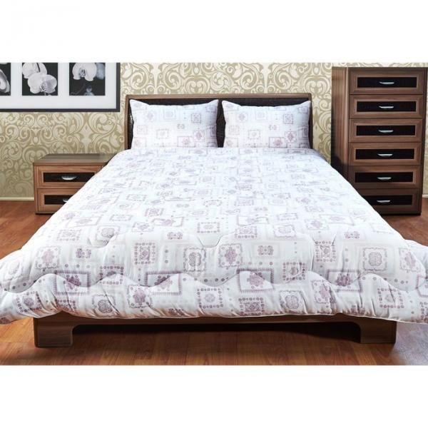Одеяло Aster, размер 200х220 см 122125006
