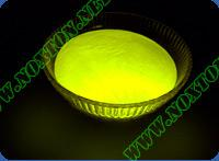 Фото Люминофоры Люминофор 100 гр (Жёлтый)