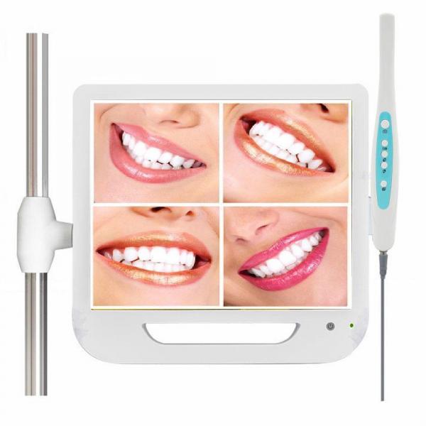 Интраоральная камера «Мультимедийный стоматологический комплекс»