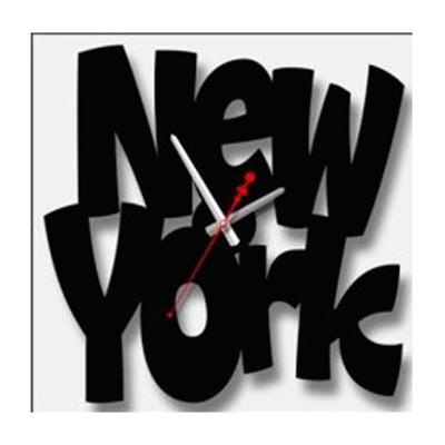 Настенные часы NewYork