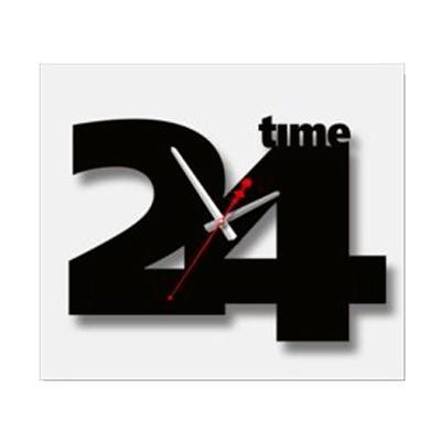 Настенные часы 24 time