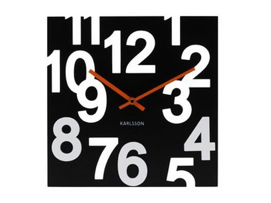 Настенные часы ТikTak 2