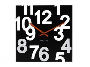 Фото  Настенные часы ТikTak 2