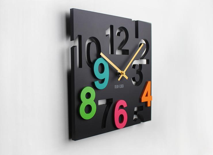 Настенные часы Time