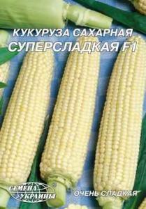 Фото Кукуруза  Суперсладкая