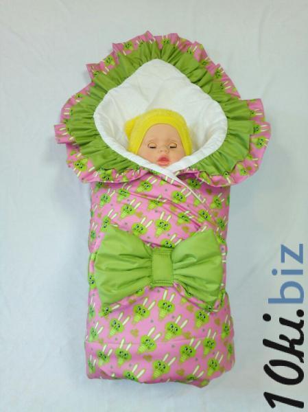 Одеяло на выписку зимнее Комплекты для выписки купить на рынке Апраксин Двор