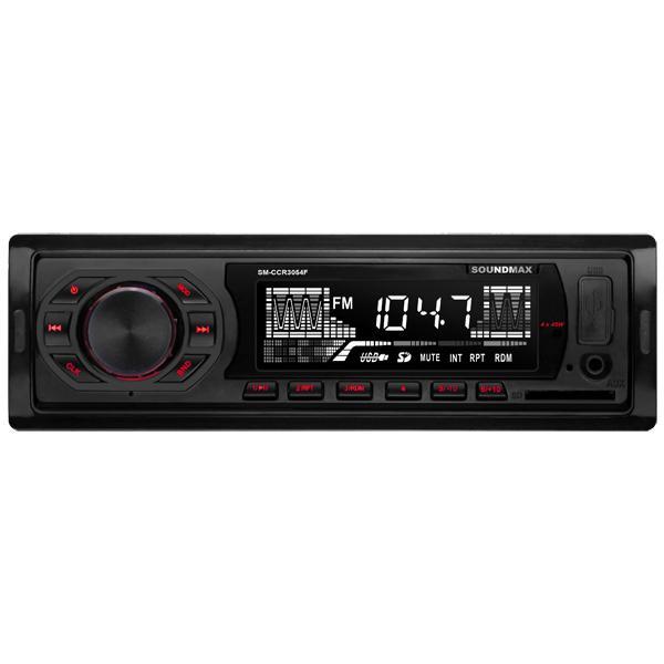 Автомагнитола Soundmax SM-CCR3054F