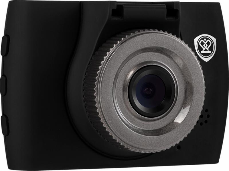 Видеорегистратор Prestigio RoadRunner 133 (черный)