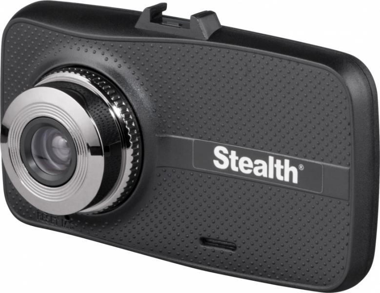 Видеорегистратор Stealth DVR ST 100 (черный)