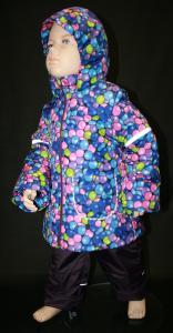 Фото Комплекты деми Комплект для девочки