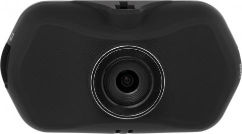 Видеорегистратор Prestigio RoadRunner 140 (черный)