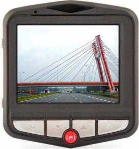 Фото Автомобильная электроника, Видеорегистраторы Видеорегистратор Rekam F120 (черный)