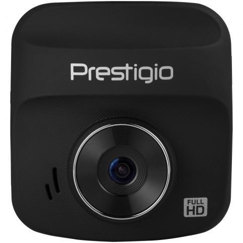 Видеорегистратор Prestigio RoadRunner 325 (черный)