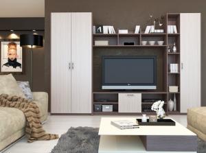 Фото  ДСВ мебель-Гостиная Майя-1