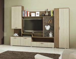 Фото  ДСВ мебель-Гостиная Майя-2
