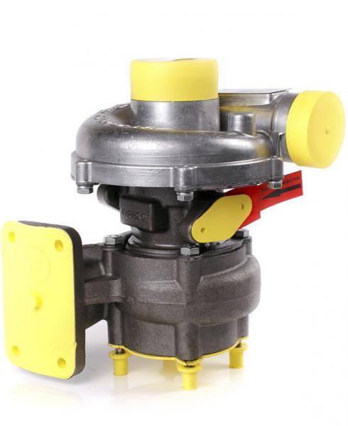 Турбокомпрессоры для двигателей ЯМЗ 236-238