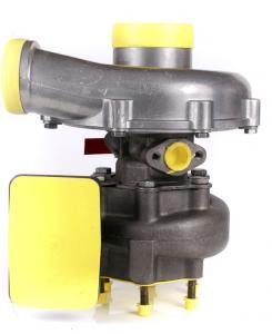Фото  Турбокомпрессоры для двигателей ЯМЗ 236-238