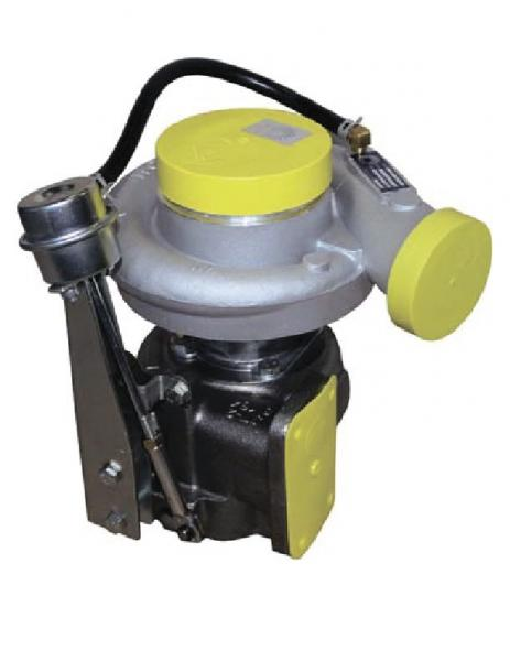 Турбокомпрессоры для двигателей Cummins
