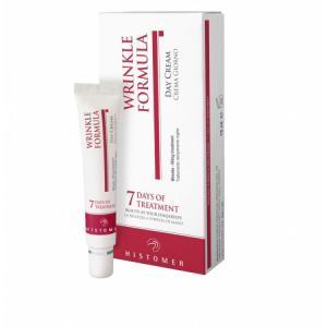 Фото Профессиональная косметика для домашнего ухода, Histomer Histomer Крем – филлер от морщин Wrinkle Formula 7 Days для лица и кожи вокруг глаз (15 ml)